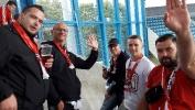 Chemnitzer FC Pokalspiel 2017