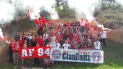 Eintracht Frankfurt 2018