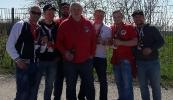 FC Augsburg 2018