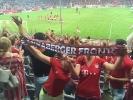 SV Werder Bremen 16/17